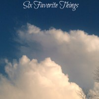 Six Favorite Things