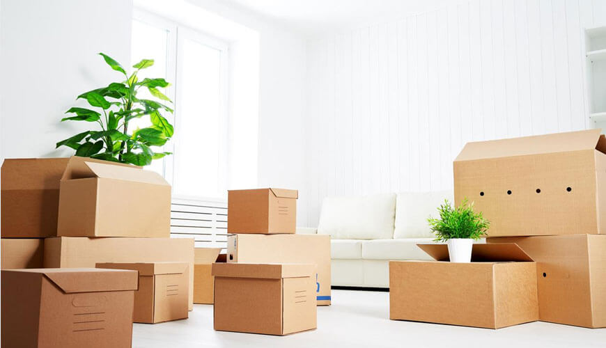 Los Angeles Move in Move out cleaning service - The Maid Squad