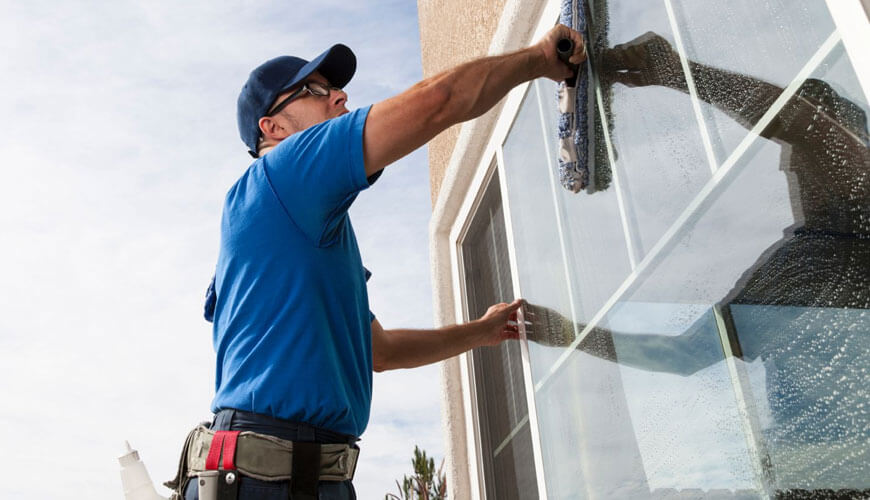 Los Angeles Commercial Cleaning Services - The Maid Squad