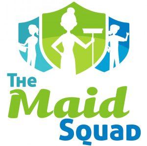 The Maid Squad Logo