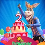 The Donkey King celebrates its 2nd anniversary