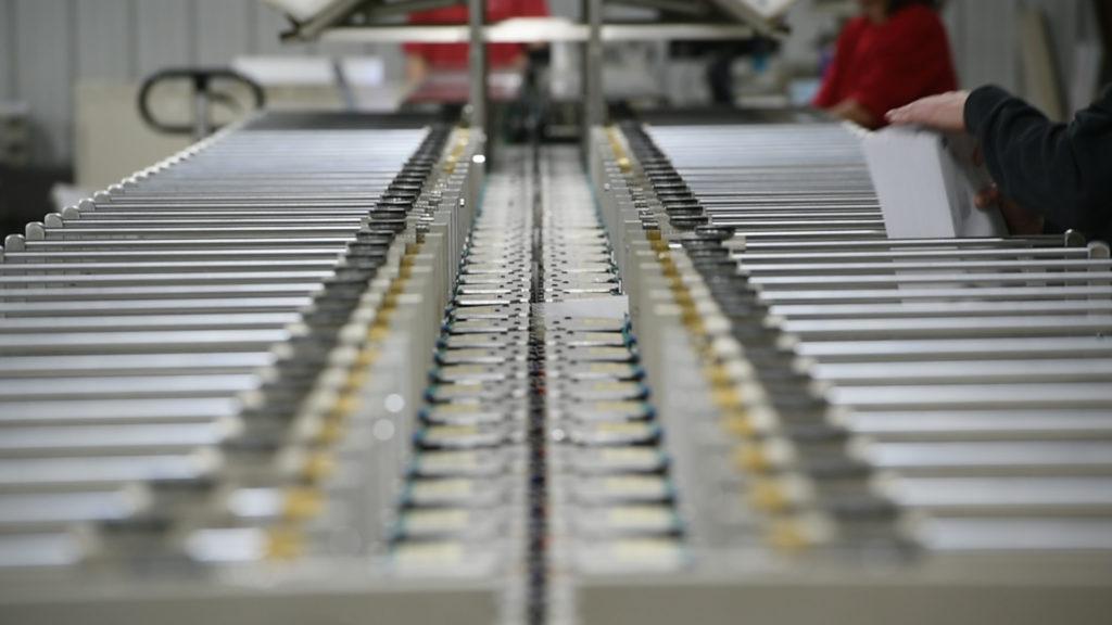 variable data printing the