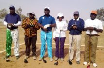 Golf: 3 Div Organises Special Kitty To Honour Fallen Heroes