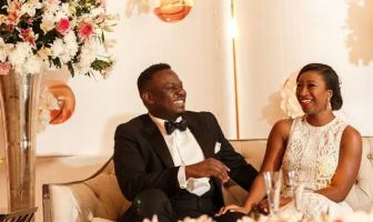 Dr Sid, Simi's Five Year Old Marriage Crashes