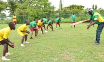 Ex-Nigerian Female Athletes Plan Mini Sports Festival For Youths