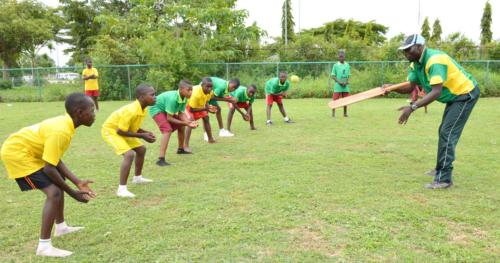 Ex-Nigerian Female Athletes Plan Mini Sports Festival For Youths