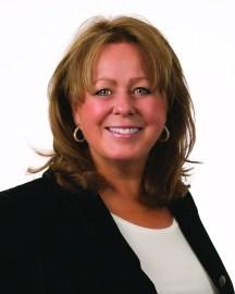 Debbie Brown of Guild Mortgage in Pocatello, Idaho.