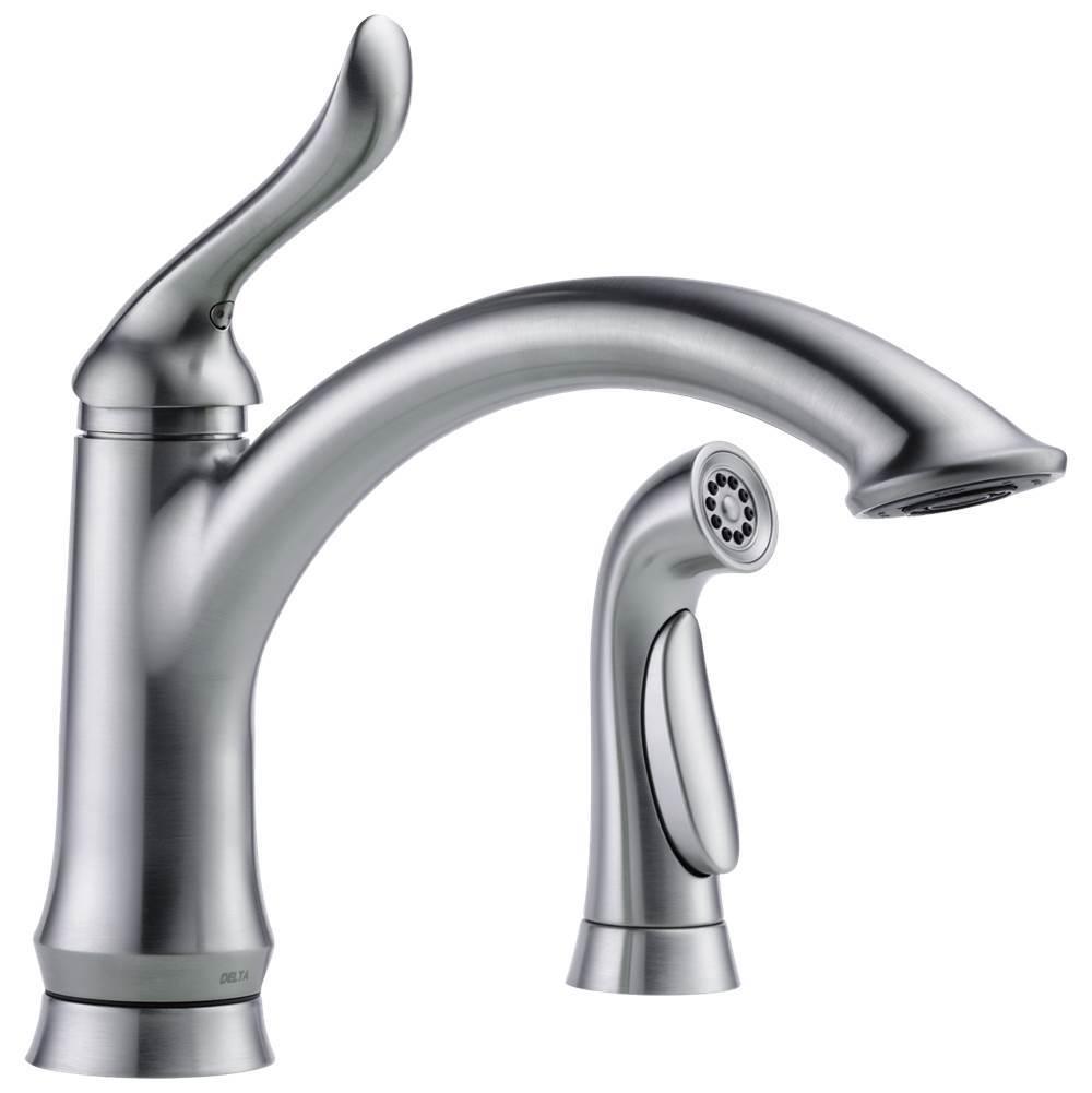 delta faucet linden the majestic bath