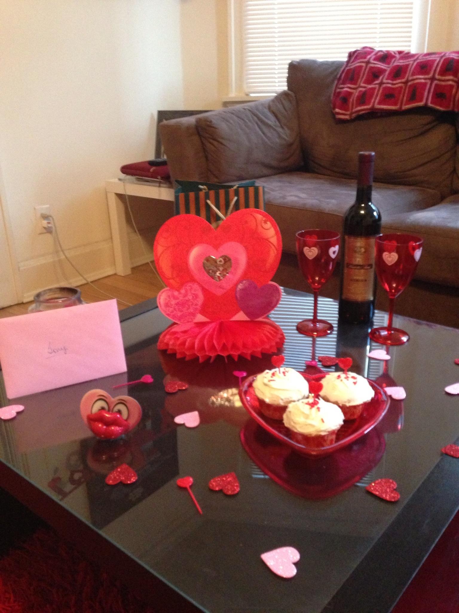 Room Ideas For Valentines Day Novocom Top