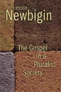 Book Review: The Gospel in a Pluralist Society