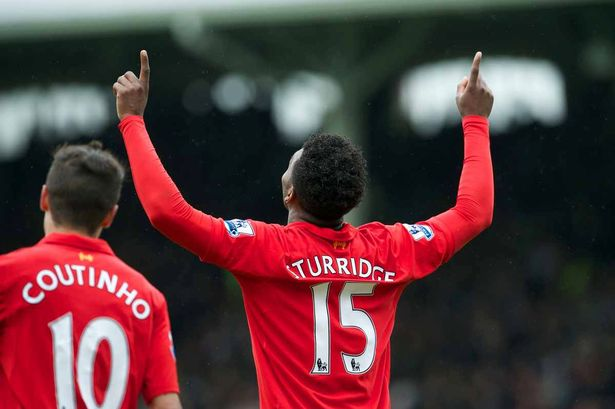 Evangelism lessons by Daniel Sturridge