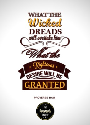 proverbs projects art scripture wisdom typography