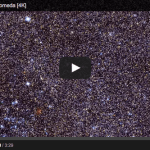 nasa largest image ever fly through video