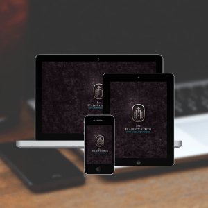TheMajestysMen.com TMM Free Background On Devices