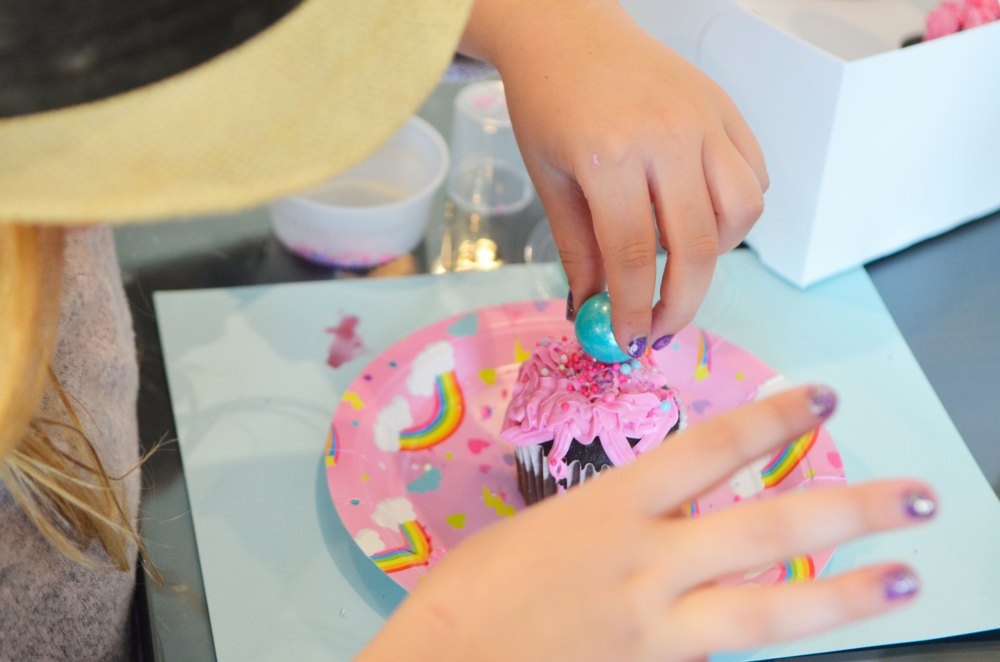 the makeover mom blog youtube unicorn party ideas party planner
