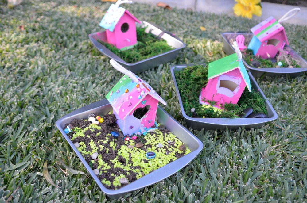 wellie wisher fairy garden tea party the makeover mom blog ideas printables decorations