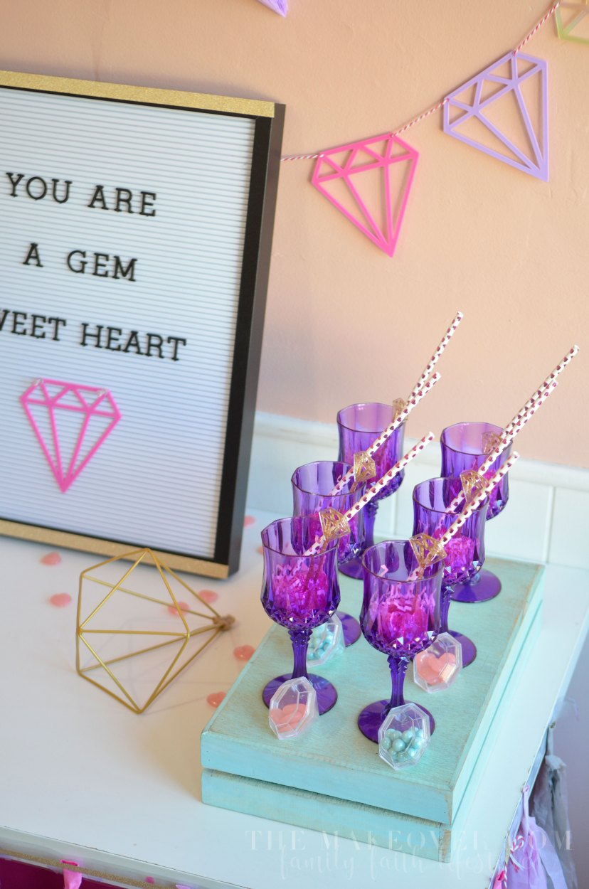 You're a Gem – Galentine's Day Party!