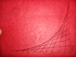 Math String Art