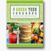 Green Teen Cookbook Review