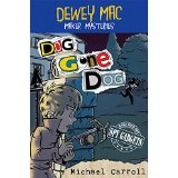 Books Make Great Gifts! Dewey Mac Maker Mystery.