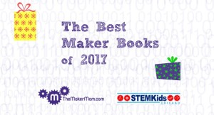 Great books for Makers