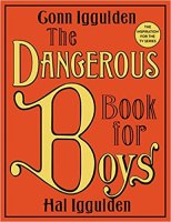 The Dangerous Book for Boys, Coming to a Screen Near You