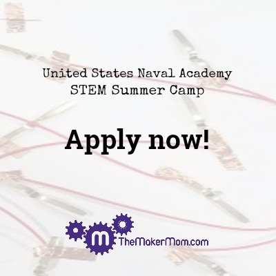 United States Naval Academy STEM Summer Camp