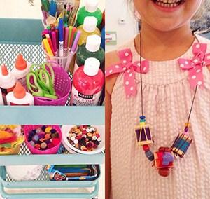 Perfect Preschooler Party