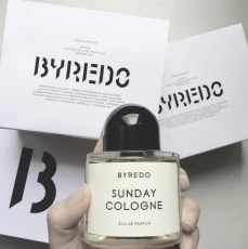 obessed with BYREDO