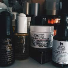 Kiehls Staples