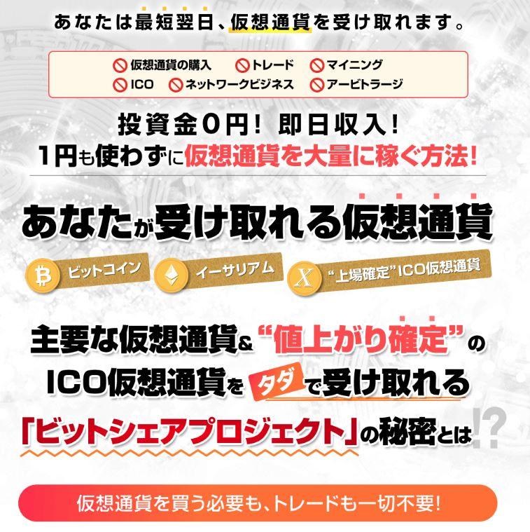 中嶋 義人 ビットシェアプロジェクト