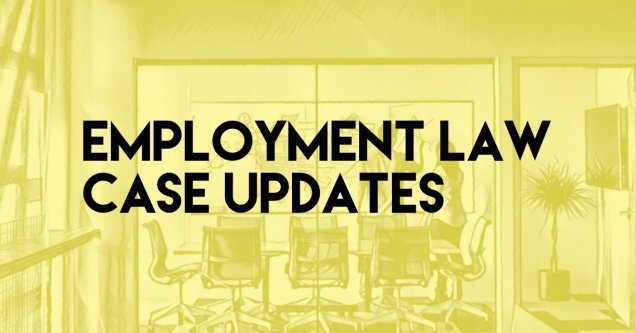 Case Updates - yellow