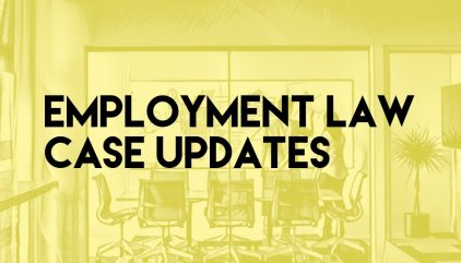 What you need to know about the law on retrenchment of employees -