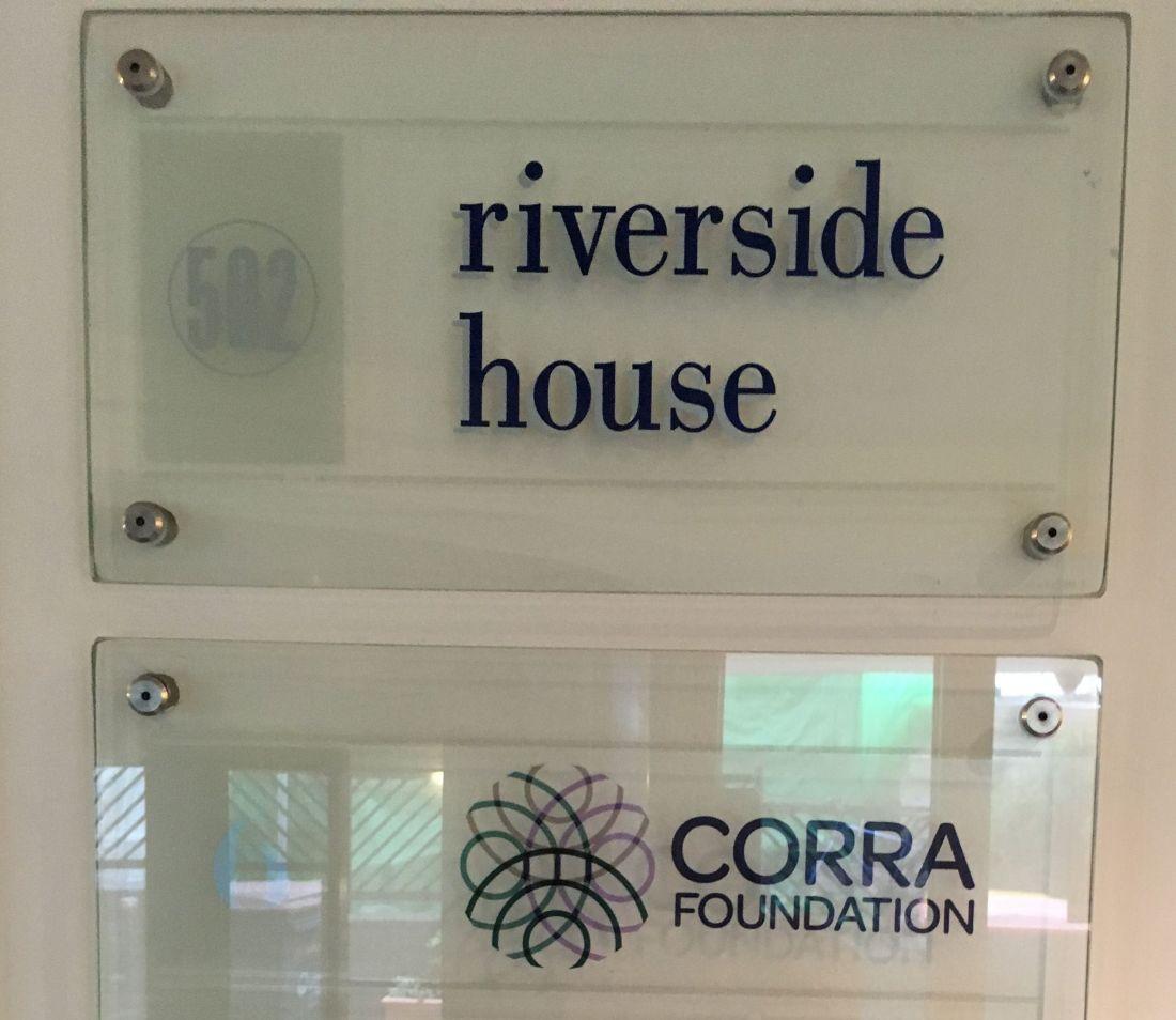 502 Riverside House