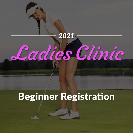 Ladies Clinic Beginner