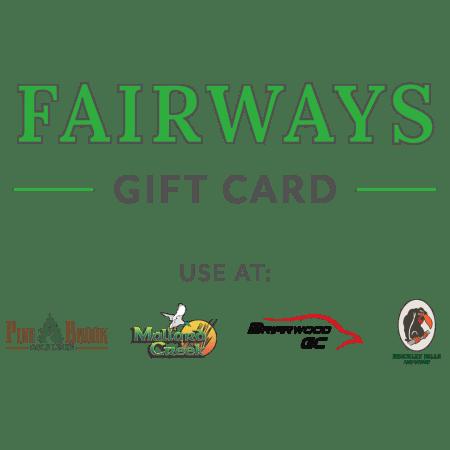 Mallard Creek Gift Card