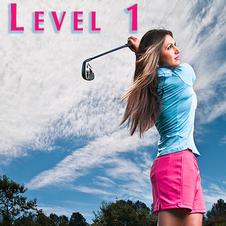 Ladies Beginner Golf Clinic