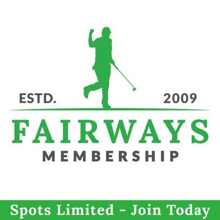 Fairways Golf Membership Mallard Creek