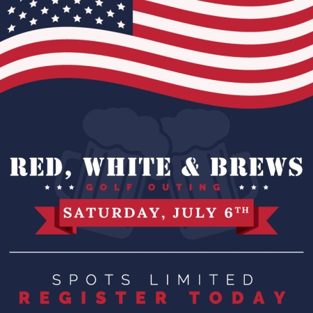 Red White and Brews