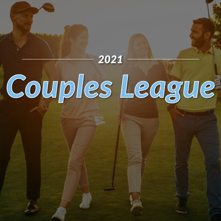 2021 Couples League Registration