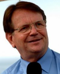 Tweet Treat For The Week Reinhard Bonnke The Mall Of Faith
