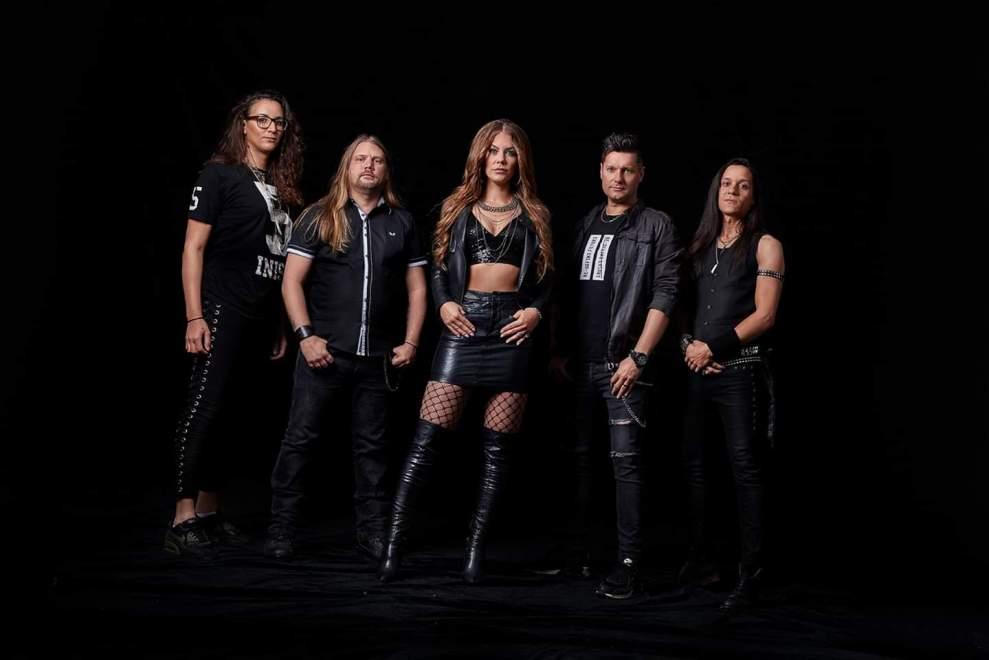 Metalite skriver kontrakt med AFM Records.