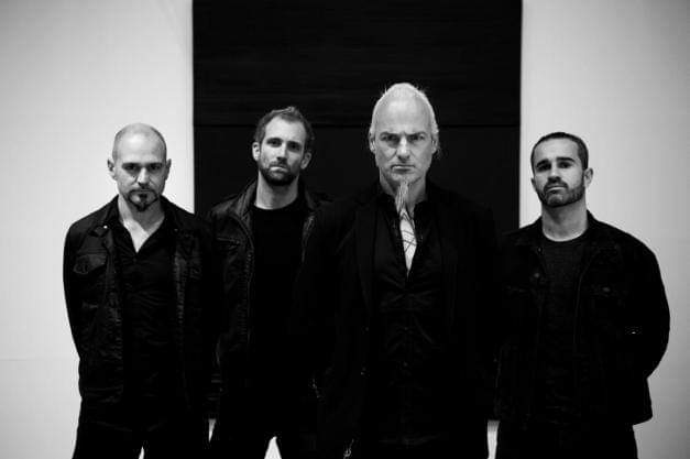"Ny Video: ""SAMAEL – Luxferre (Official Video) 
