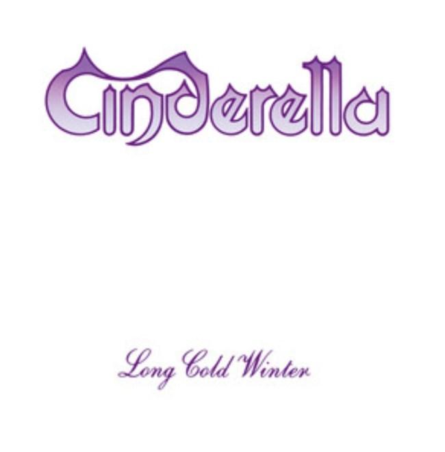 "Cinderella – ""Long Cold Winter"" 31 år"