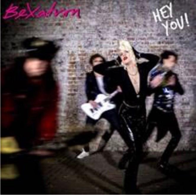 Nytt från Bexatron!