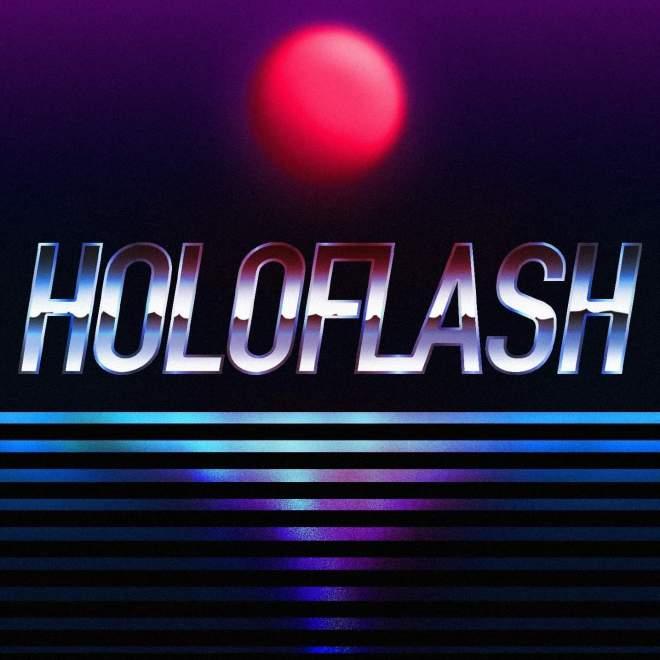 Nu kan du lyssna på HOLOFLASH även på alla digitala plattformar.