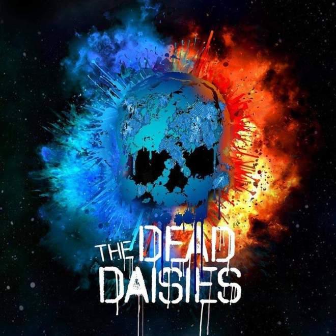 The Dead Daisies på gång med cover album.