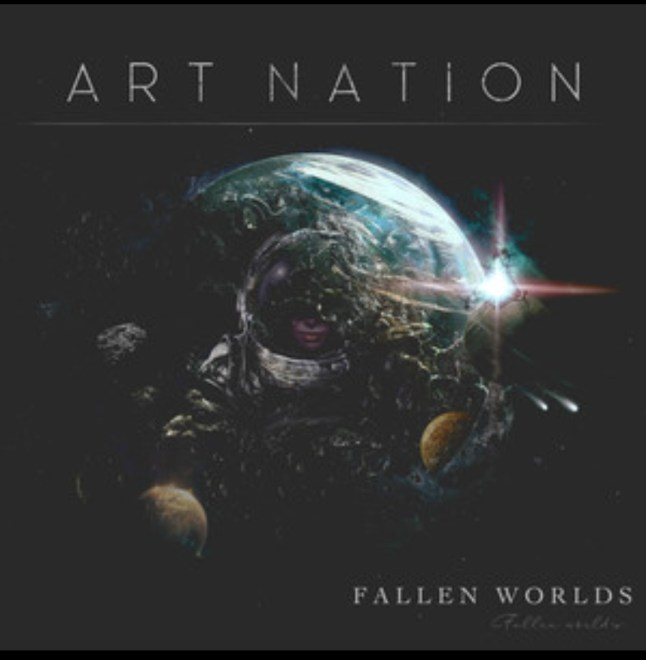 """Ny Video: """"Art Nation – Fallen Worlds (Official Video)""""."""