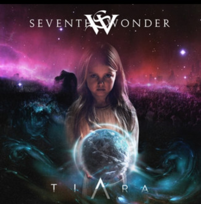 "Ny Video: ""Seventh Wonder – ""Victorious"" (Acoustic Video)""."