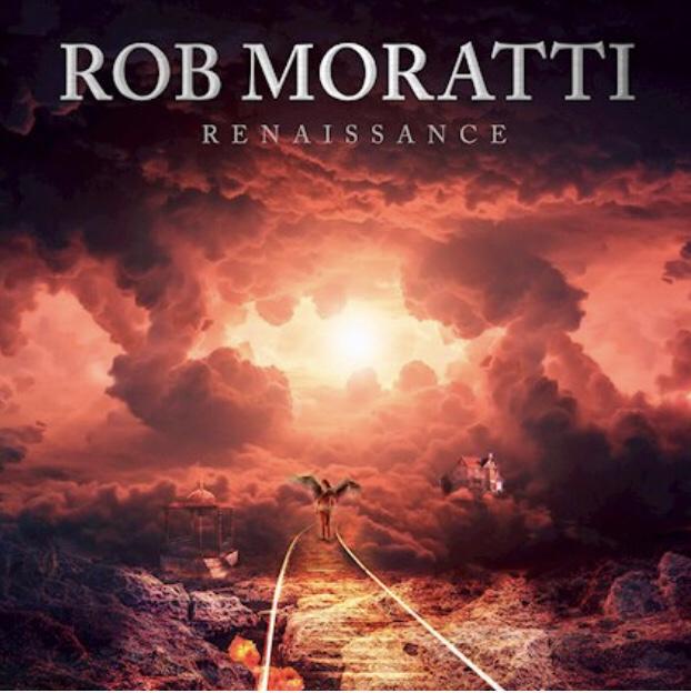 "Rob Moratti – ""Renaissance"""